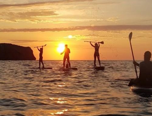 ruta de paddle surf (SORTEO!)