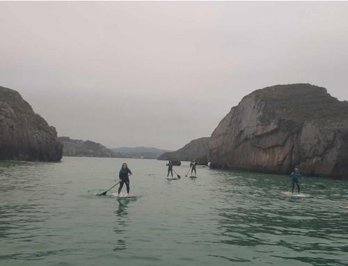 paddle surf llanes 7 de julio 19