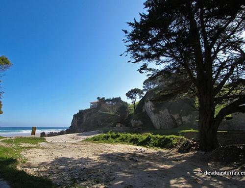 Playa de Vidiago ***