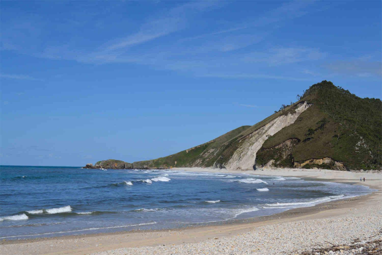 playa de san antolín escuela surf llanes