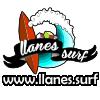 escuela de surf llanes Logo