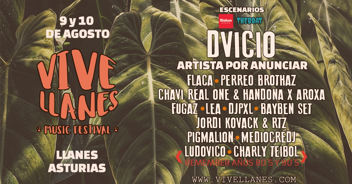 festival vive llanes 2019